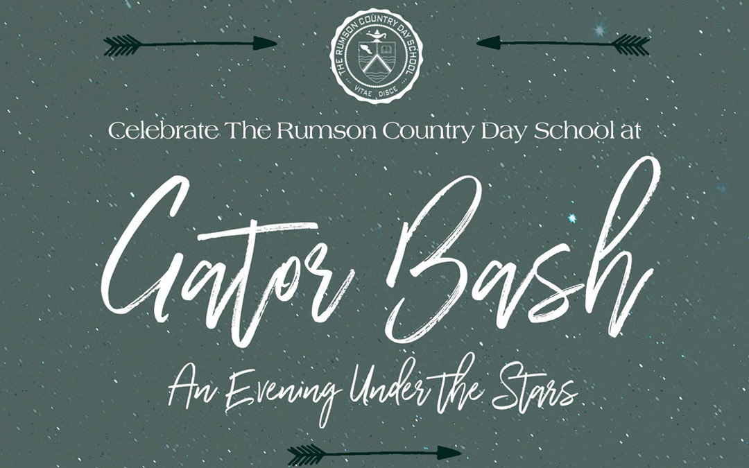 May 14th Rumson Country Day School Gator Bash