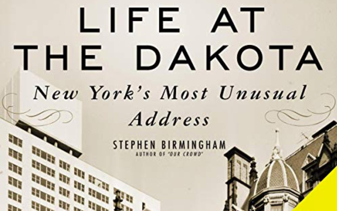 Life at the Dakota
